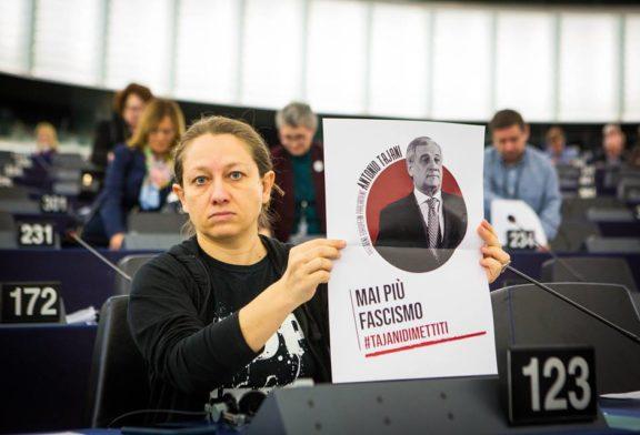 Forenza: «Ecco perché Tajani si deve dimettere»