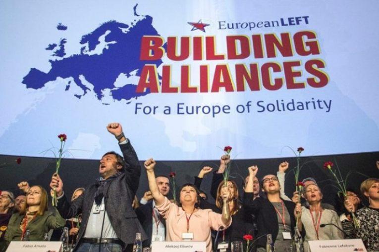 Europee, PaP non ci sarà e il Prc rilancia l'appello
