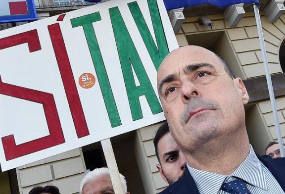 Zingaretti rappresenta l'avversario di classe. Ma noi?