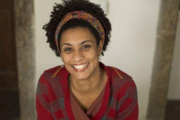 Due ex poliziotti arrestati l'assassinio di Marielle Franco
