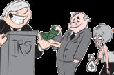 Flat tax, ecco come crescono disuguaglianze e debito