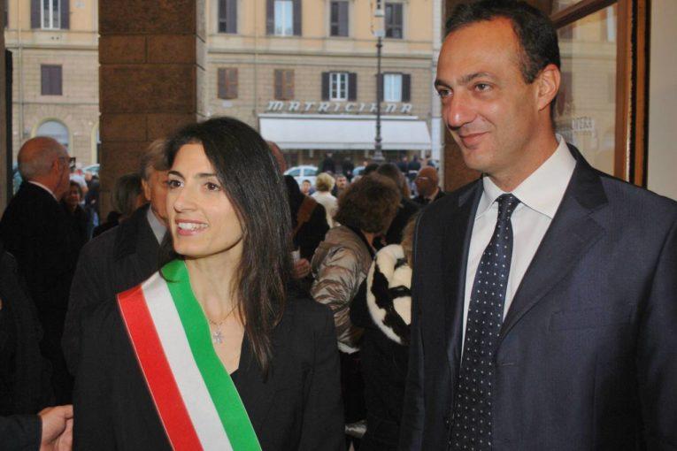 Stadio della Roma, arrestato il presidente pentastellato del Campidoglio