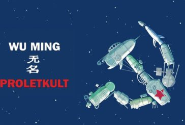 """""""Proletkult"""", il romanzo senza rivoluzione"""