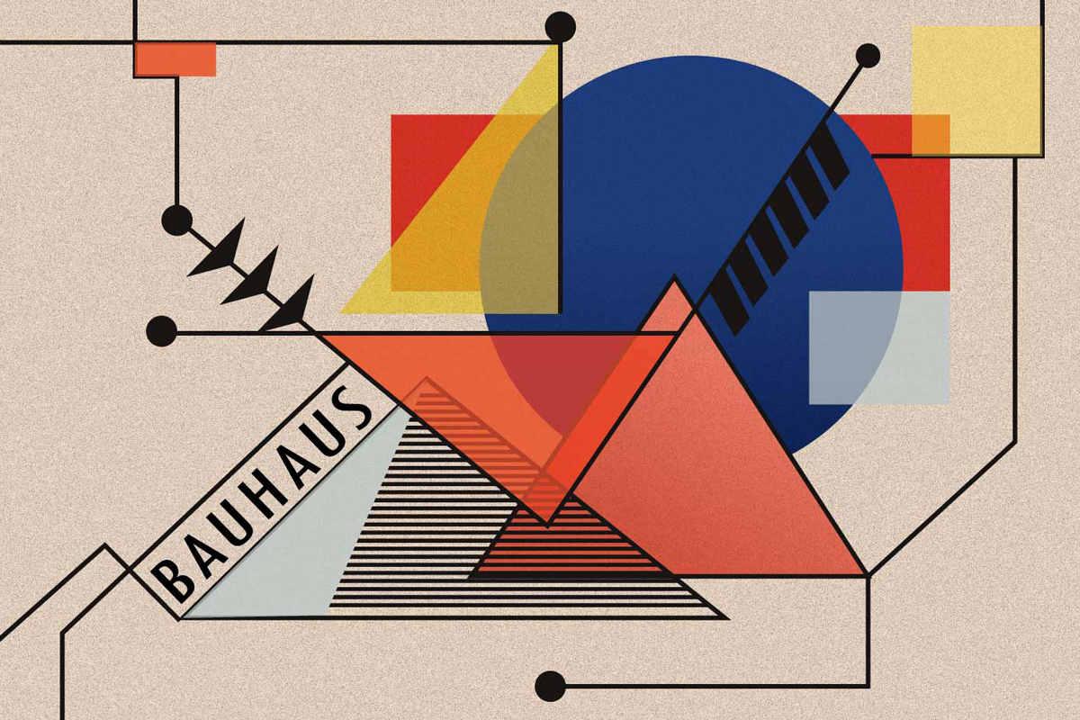 Cent'anni di Bauhaus