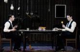Spazio vitale, il teatro fisico di Ahlbom