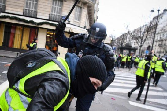Francia condannata per non aver indagato sulla violenza della polizia