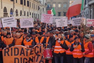 Europee, non votiamo per chi ha impoverito i contadini
