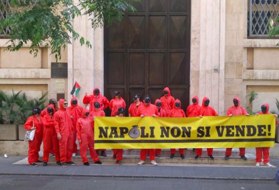 Napoli, Paolo Maddalena guiderà l'audit sul debito