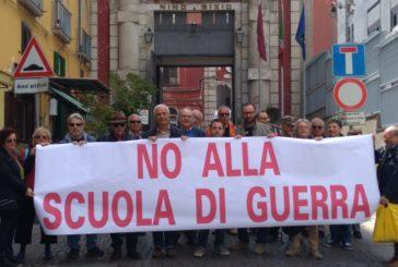Napoli, flashmob contro la