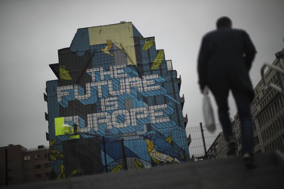 L'Europa di cui non possiamo fare a meno