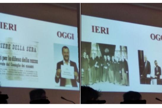 Perché il ministero ha punito la prof di Palermo