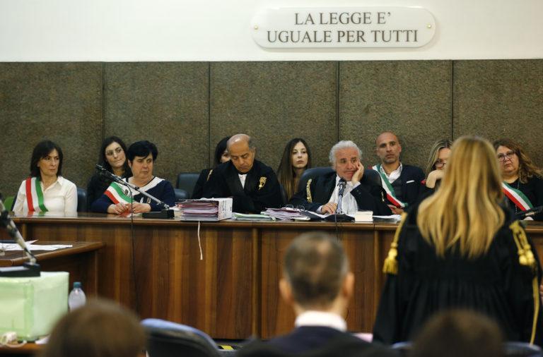 Cucchi, anche Salvini tra le parti civili nel processo sui depistaggi