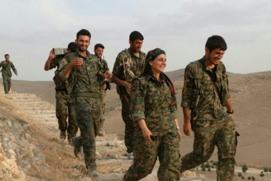 Combatterono Isis in Siria, non sono socialmente pericolosi
