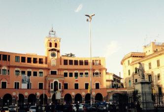Roma, Municipio 3: c'è molta crisi