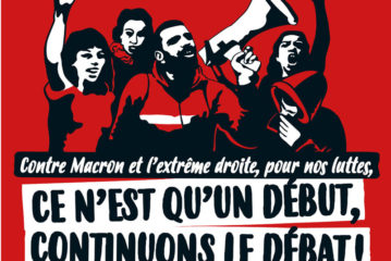 Besancenot: «Unità della sinistra? No, grazie. Abbiamo già dato»