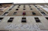 Favoreggiamento di Casapound, indagati nove funzionari del demanio