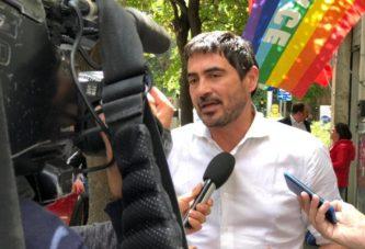 Sinistra Italiana, si dimette Fratoianni