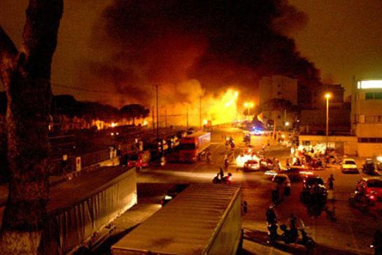 Strage di Viareggio, confermate le condanne per i vertici di Ferrovie