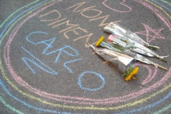 Agnoletto: M5S complice di De Gennaro