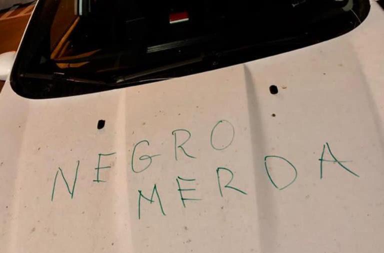 Roma, il normale razzismo di mezza estate
