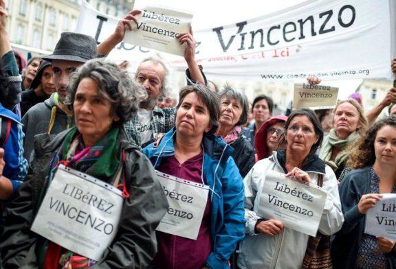 G8, bloccata l'estradizione di Vincenzo Vecchi