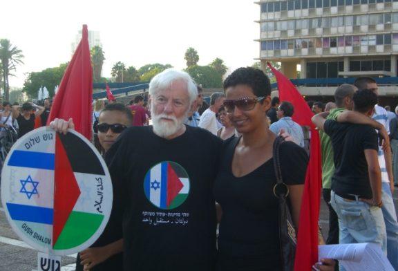 Israele, lo spettacolo elettorale del partito unico sionista