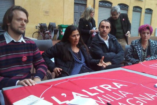 Nessun potere, se non quello dal basso, sconfiggerà Salvini
