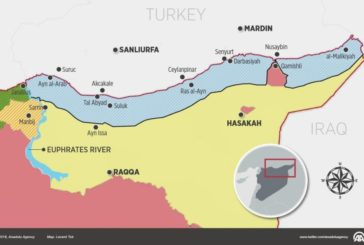 Safe zone e migranti, le carte truccate di Erdogan in Siria