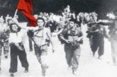 Il comunismo è il contrario del fascismo. La storia non si può cancellare