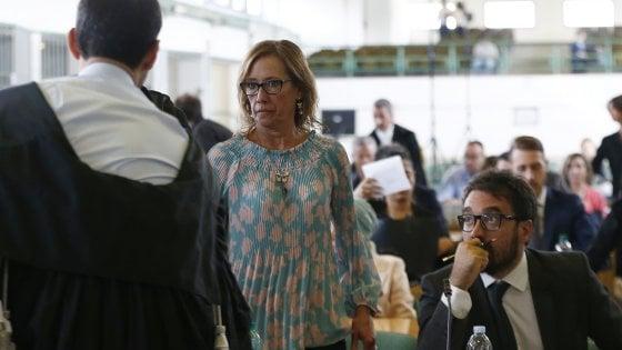 Processo Cucchi, la penitenziaria chiede tre milioni all'Arma