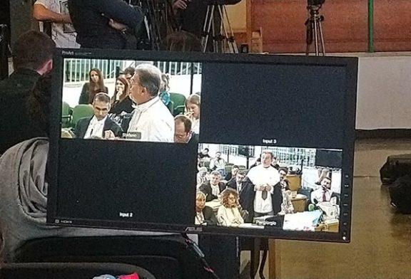 Processo Cucchi: chiesti 18 anni per i carabinieri che lo pestarono e 8 per il maresciallo regista dei depistaggi
