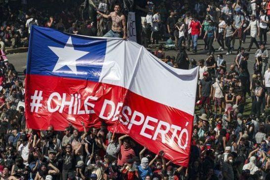 Cile, ma perché la rivolta