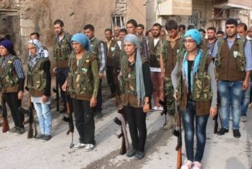 La pugnalata di Trump al Rojava