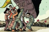 Rojava, l'invasione continua. Manifestazione nazionale a Roma