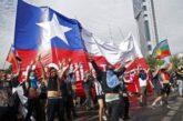 Sepulveda: i viali del Cile pieni di vita degna
