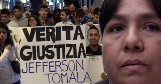 Omicidio Tomalà: «Non si poteva agire diversamente»