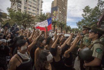La marcia più grande di tutte tiene il Cile all'avanguardia