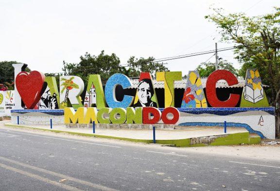 De la Calabre à Macondo