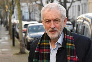 Corbyn: «La politica della speranza deve vincere»