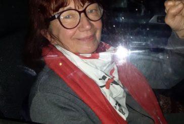 Nicoletta, prigioniera politica al tempo di Conte, Salvini, Di Maio, Zingaretti