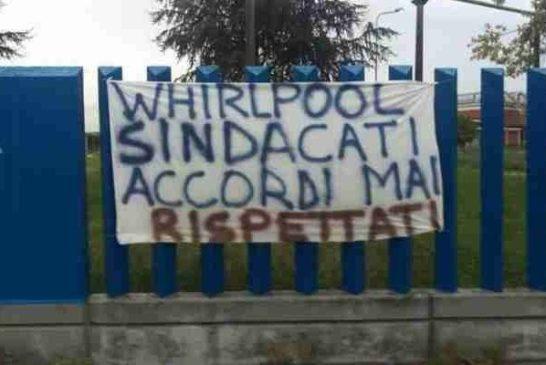 Lavoro, deindustrializzazione, crisi. Un convegno a Napoli