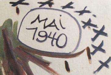 Come un diario di Anna Frank, a colori