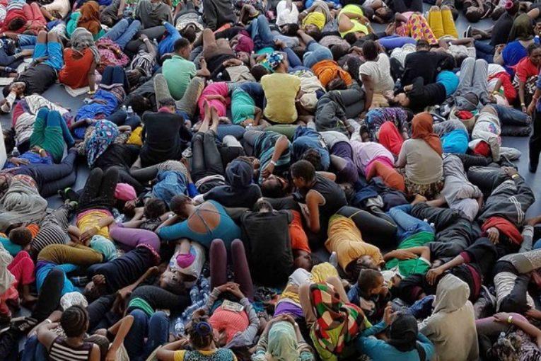 L'Italia continuerà a foraggiare la Libia per torturare i migranti