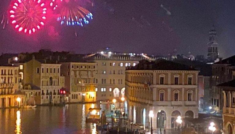 Otto contro uno. Fascistelli a Venezia