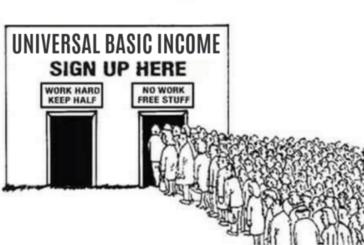 Verso il reddito di base e oltre. Una chiave per il terzo millennio