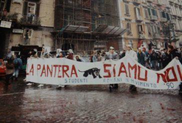 La Pantera, siamo ancora noi