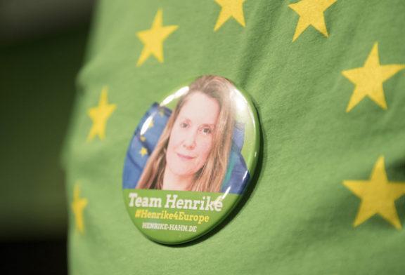 Ecco come la Brexit inguaia i Verdi a Bruxelles