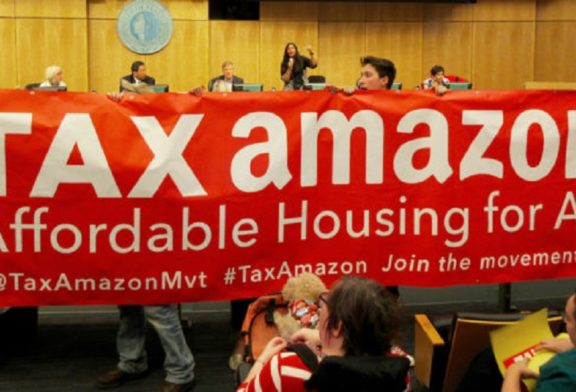Chi sono i compagni italiani di Kshama Sawant, la Amazon-hater