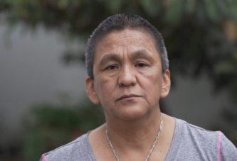 Parla Milagro Sala, detenuta per aver sfidato l'oligarchia