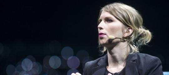 Wikileaks, Chelsea Manning è libera